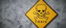 בטיחות כימית