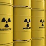 פסולת רדיואקטיבית